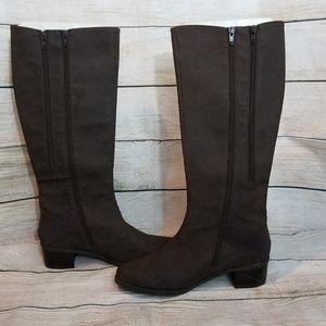 Aerosoles A2 boots